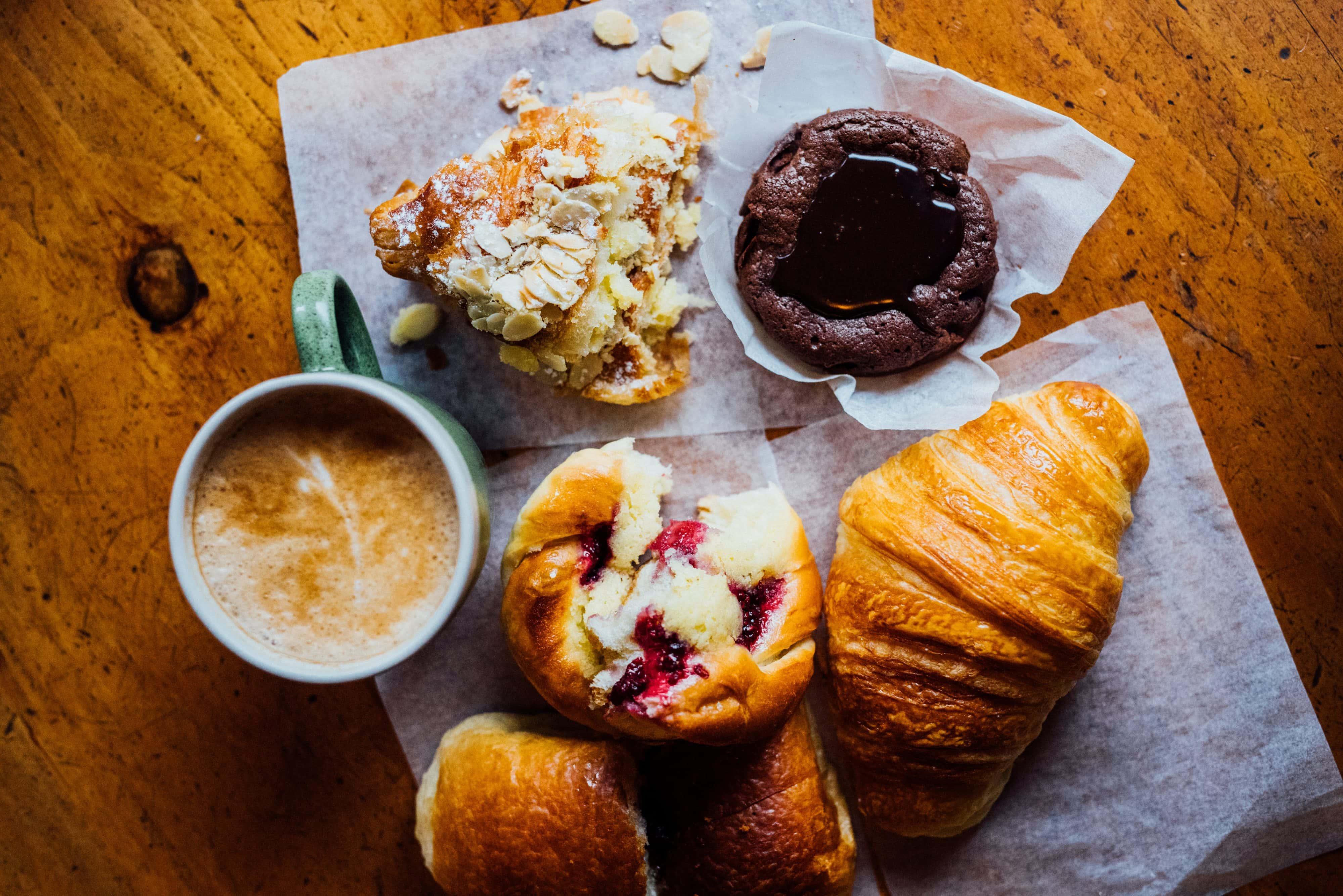 Kouign Amann Bakery Montreal