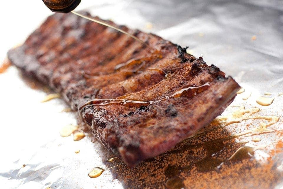 Meilleures ribs côtes levées montreal
