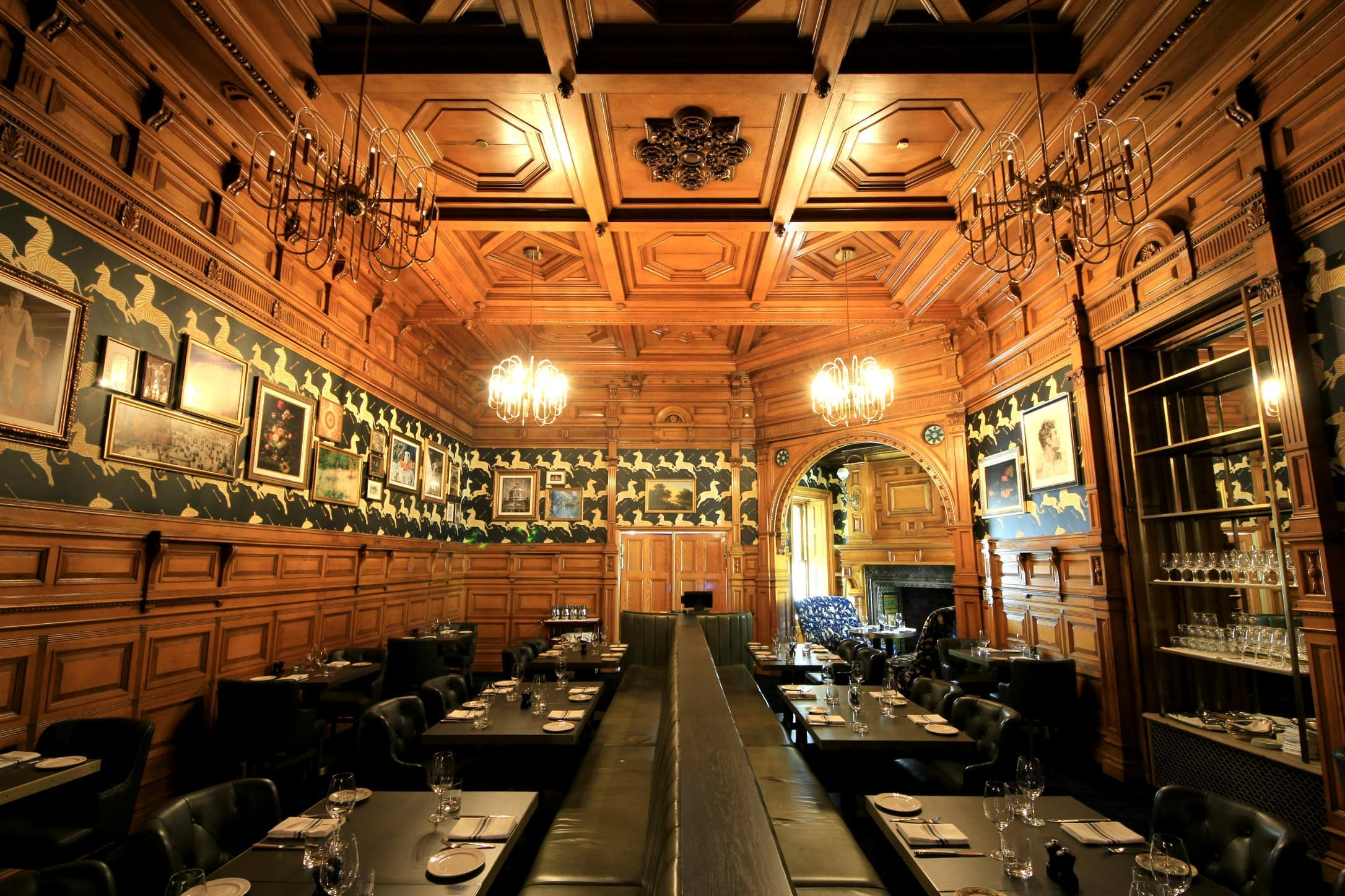 Restaurant Abordable Montreal