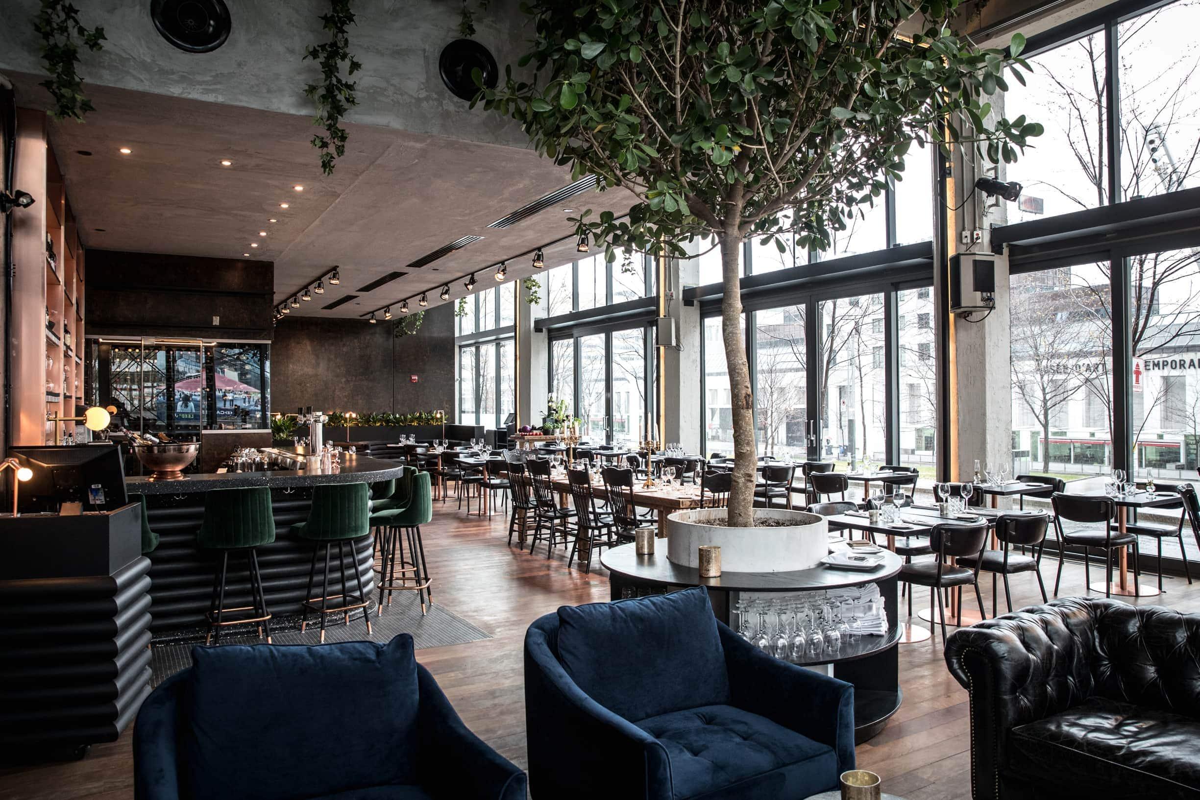 Entrepot Pour Restaurant A Quebec