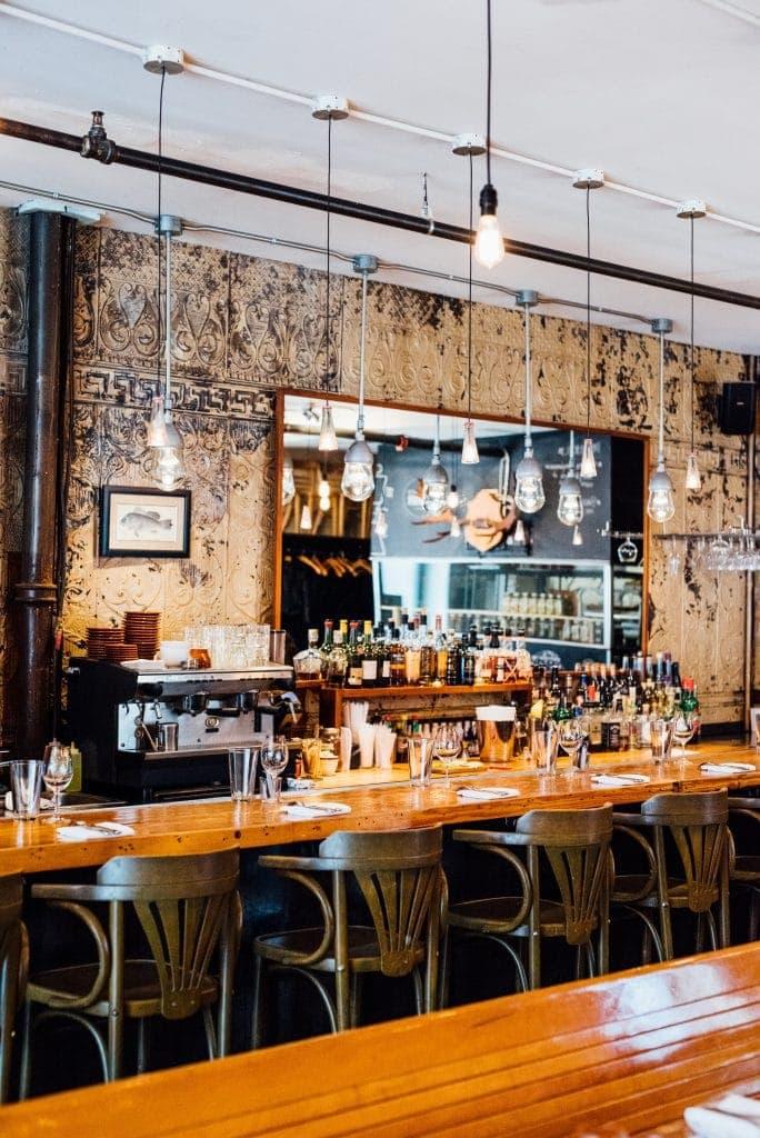 La Salle à Manger : un très bon classique de la rue Mont-Royal