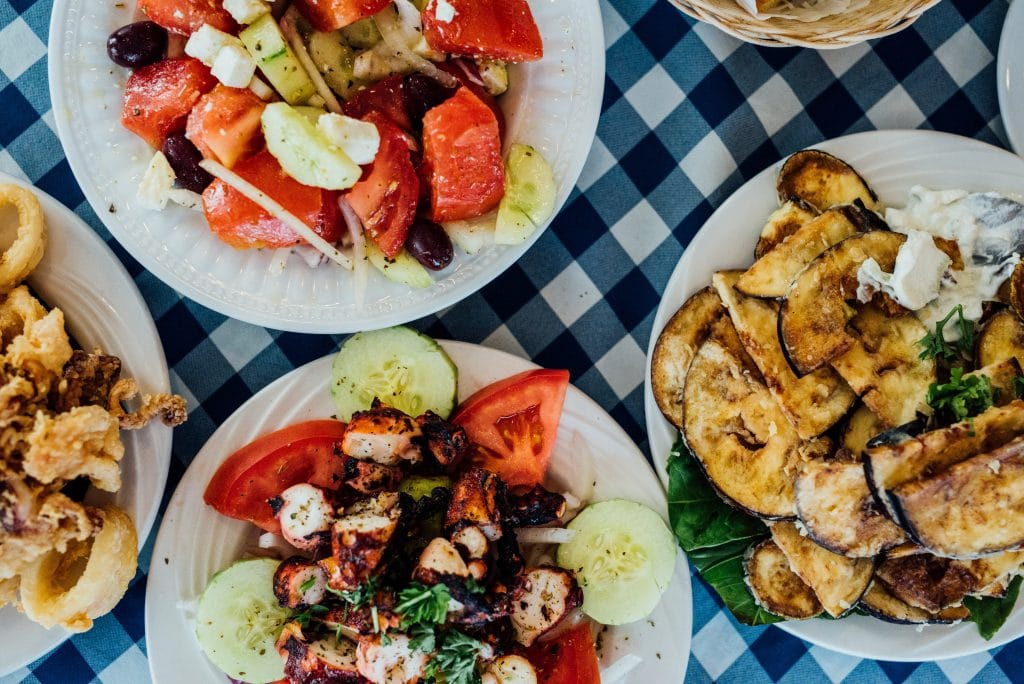 panama rotisserie restaurant grec montreal
