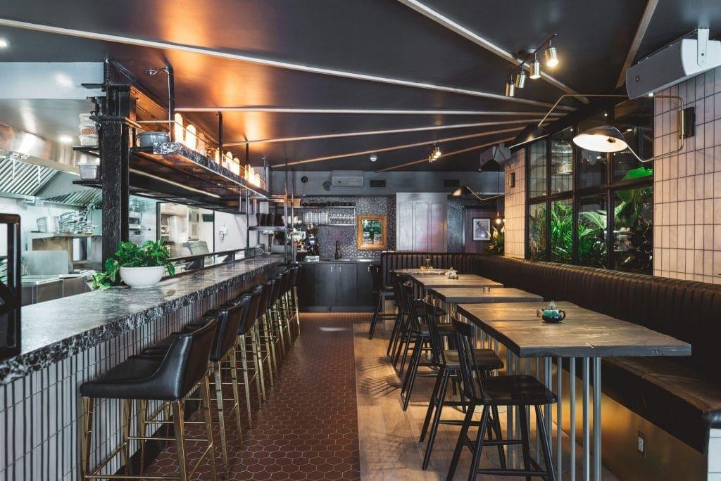 Restaurant Asiatique Rue Mont Royal