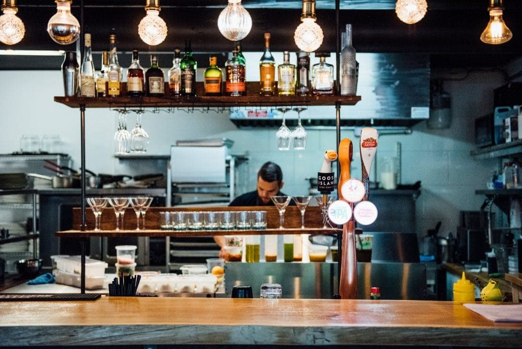 Restaurant Miel Pointes-Saint-Charles