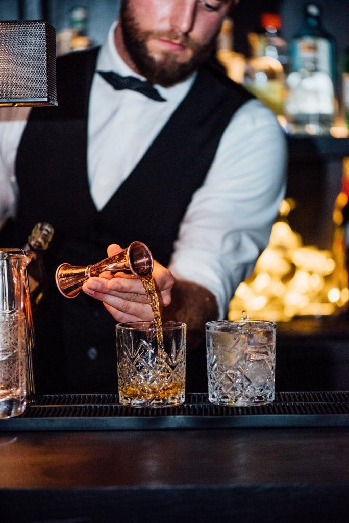 Gokudo : superbe nouveau bar à cocktails japonais