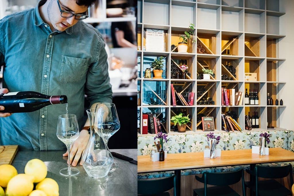 Appellation Cafe Bar Petite Restauration