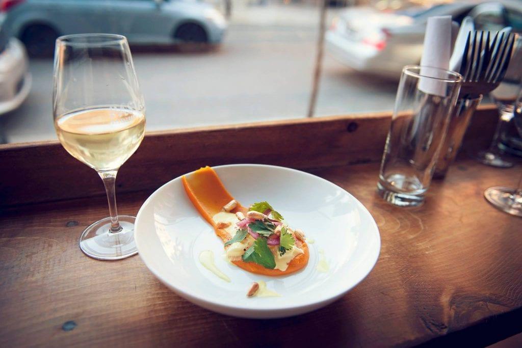 Cul-sec : boire d'excellents vins pour très peu cher montreal petite italie
