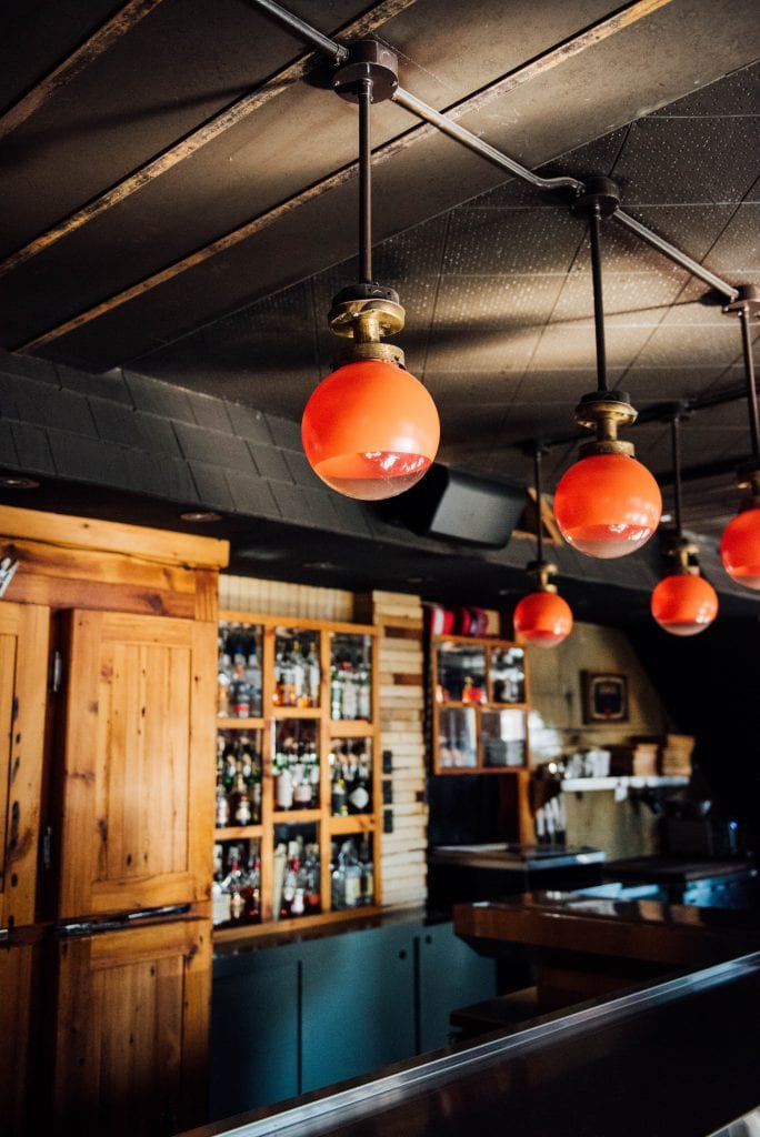 Bar de Courcelle : le dive-bar de prédilection de St-Henri
