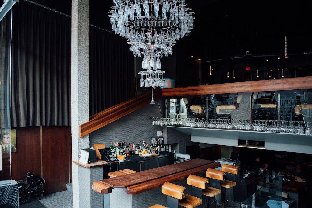 Les Plus Beaux Bars De Montral Nos Suggestions TASTET