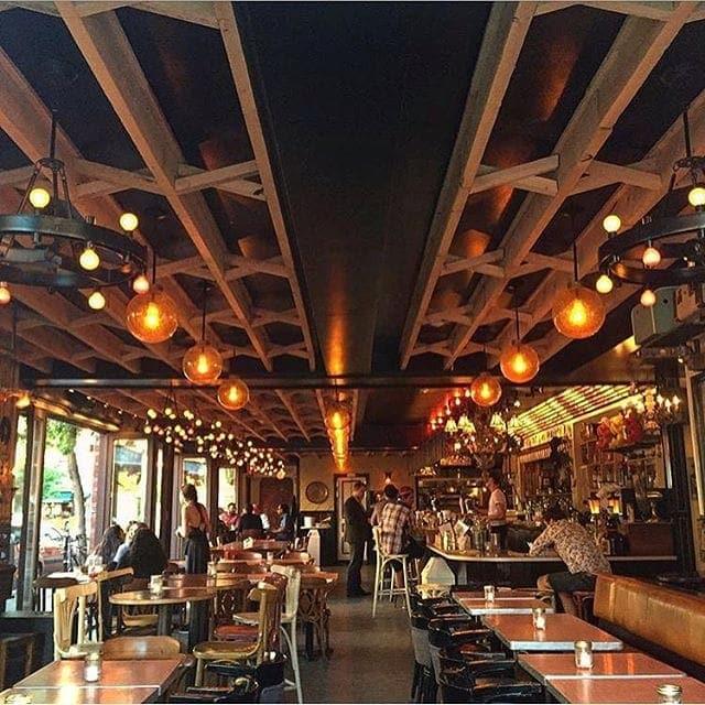 Bar Waverly montreal