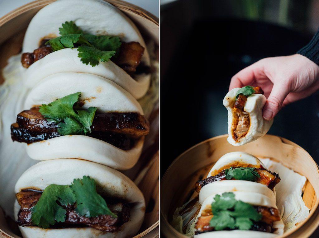 Chinoiseries et Dumplings : très bons dumplings au Centre-Ville