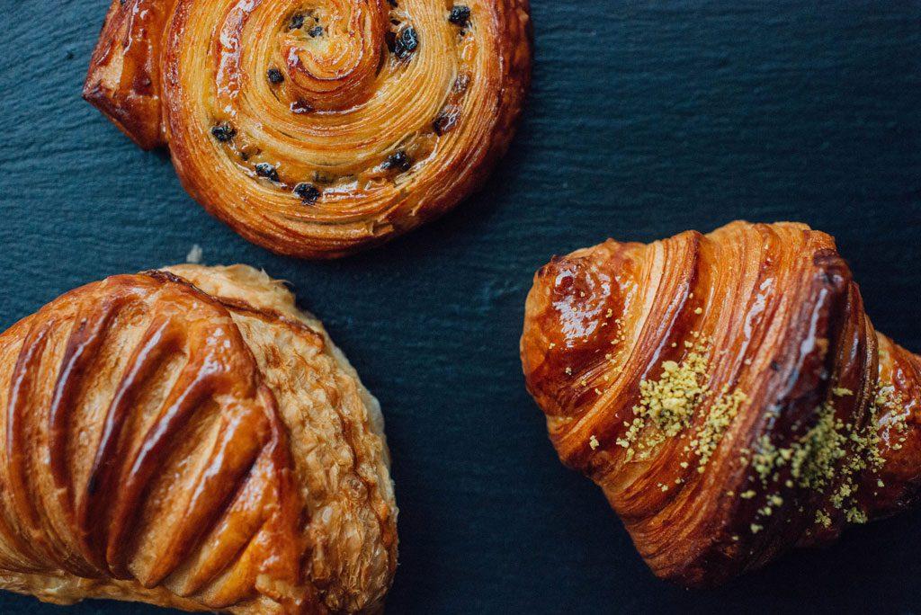 Les Co'Pains d'Abord : boulangerie artisanale sur Rachel Est