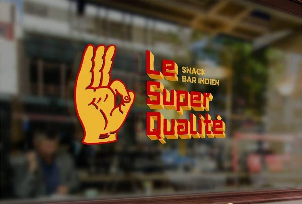 Super Qualite Indian Snack Bar Montreal