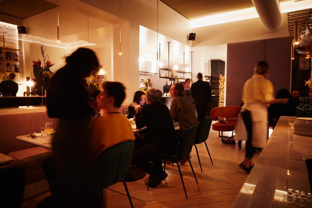 elena restaurant st henri montreal pizza wine coffee italian