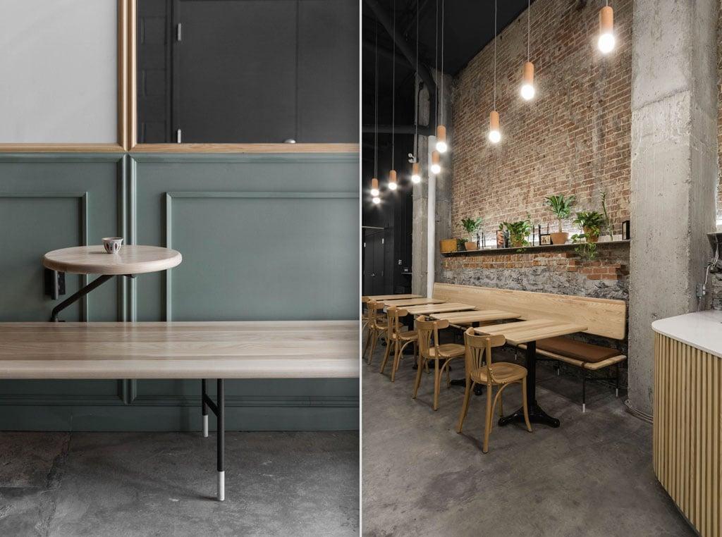 Jouney Café montreal plus beaux cafés