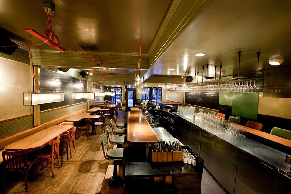 plus beaux bars montreal
