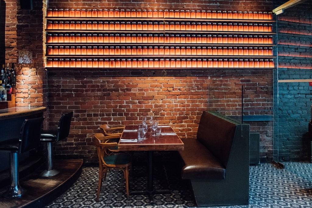 le petit italien restaurant italien outremont montreal