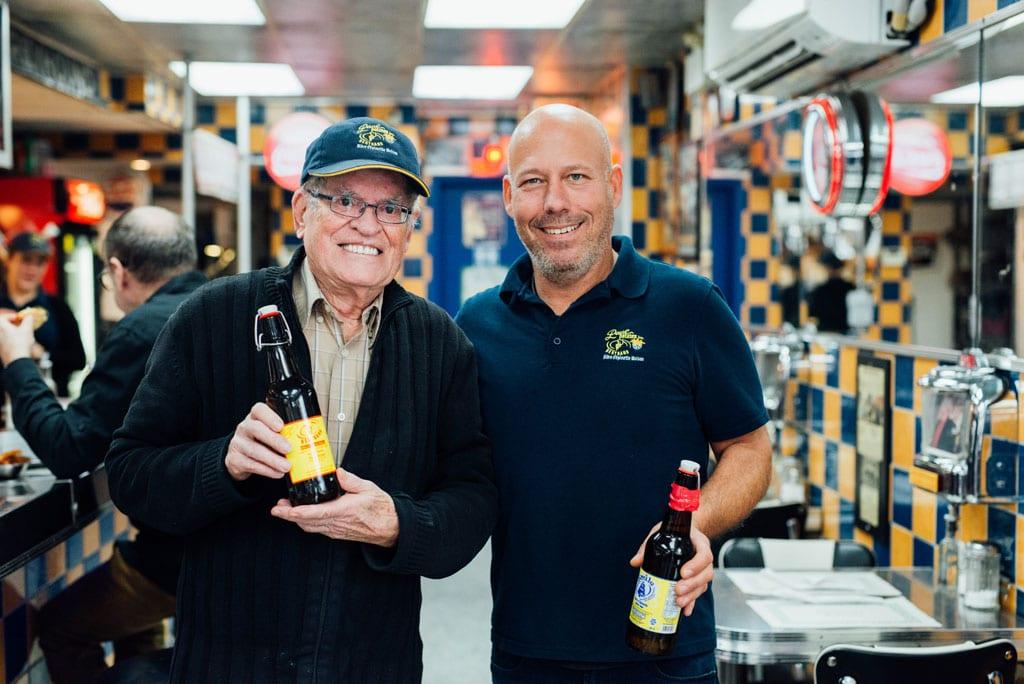 В Канаде варят традиционное хвойное пиво