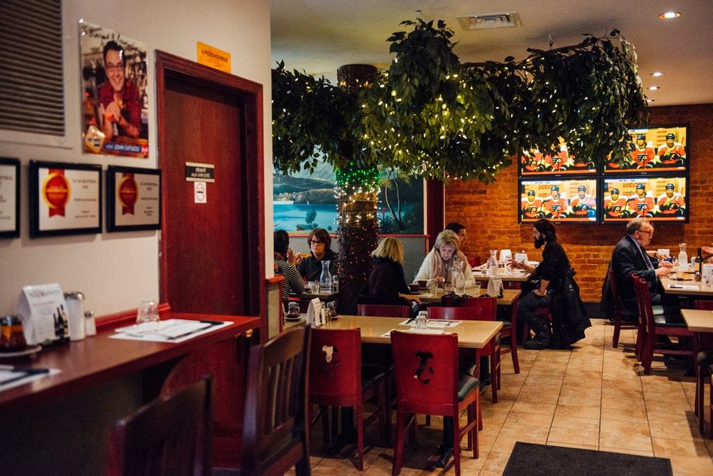 pizzaria napoletana apportez votre vin montreal
