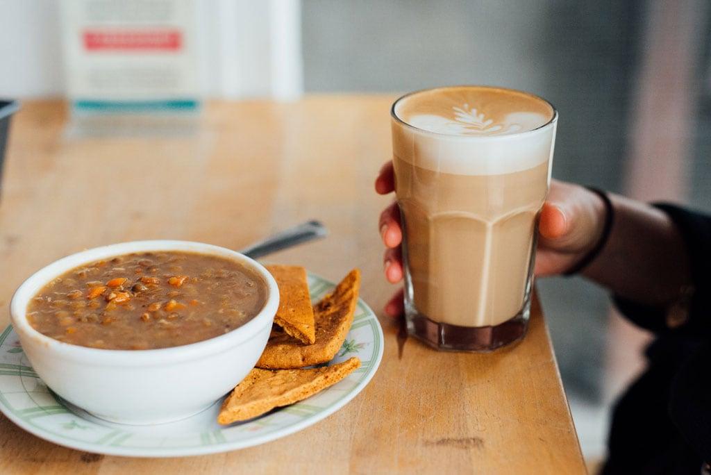 Cafe oui mais non montreal villeray