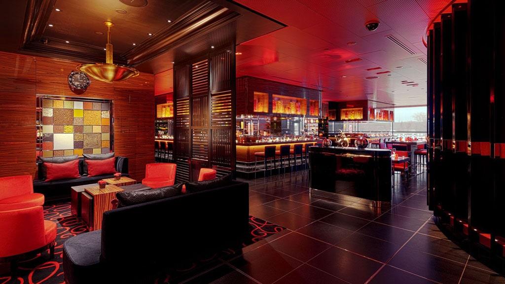 Atelier Joel Robuchon Restaurant Casino Montreal