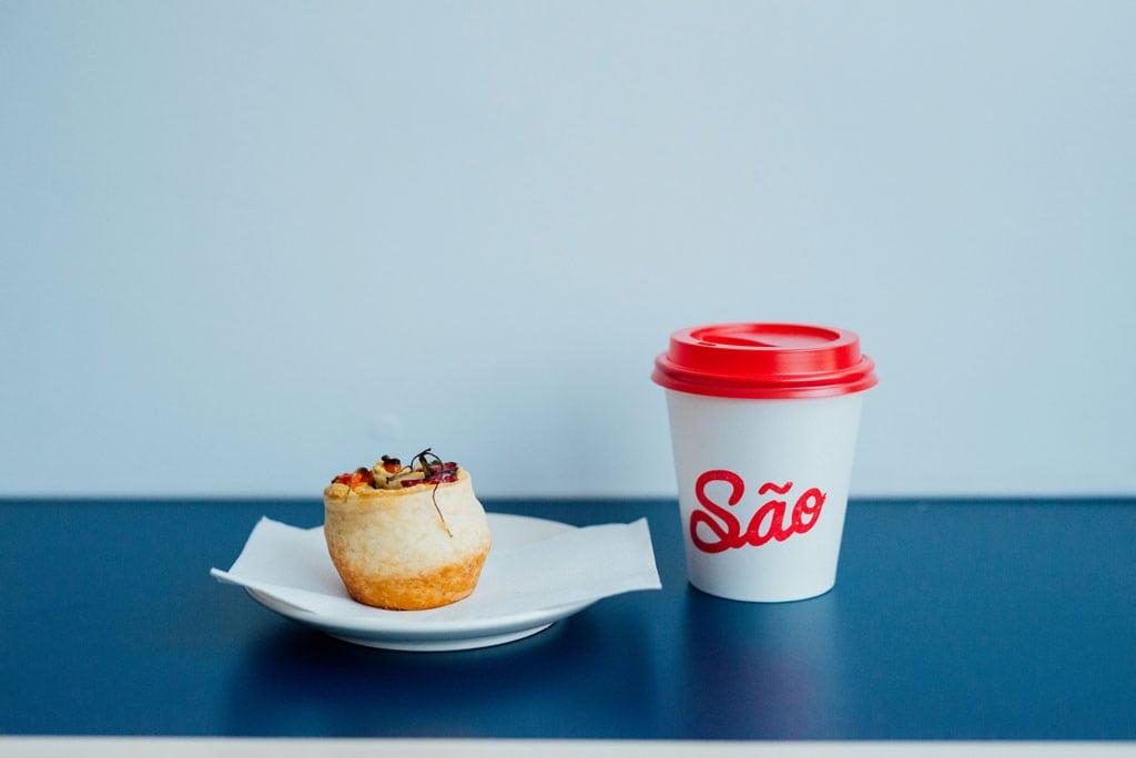 Cafe Sao montreal