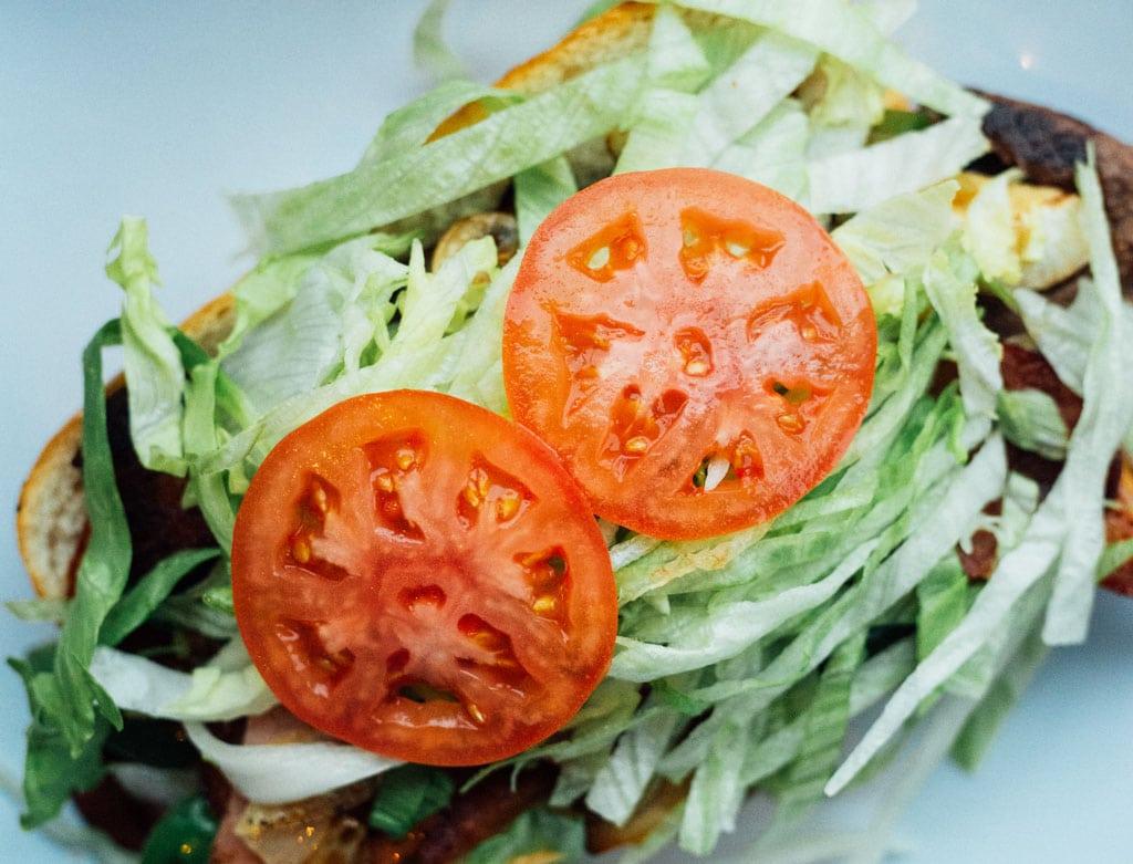 Dilallo Burger St-Henri Restaurant Montréal