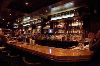 meilleurs restaurants bars cafés Griffintown x alt hotel Montreal