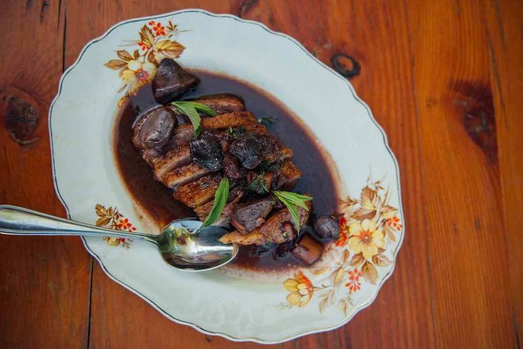 Cabane da cote cabane a sucre pied de cochon table champêtre quebec