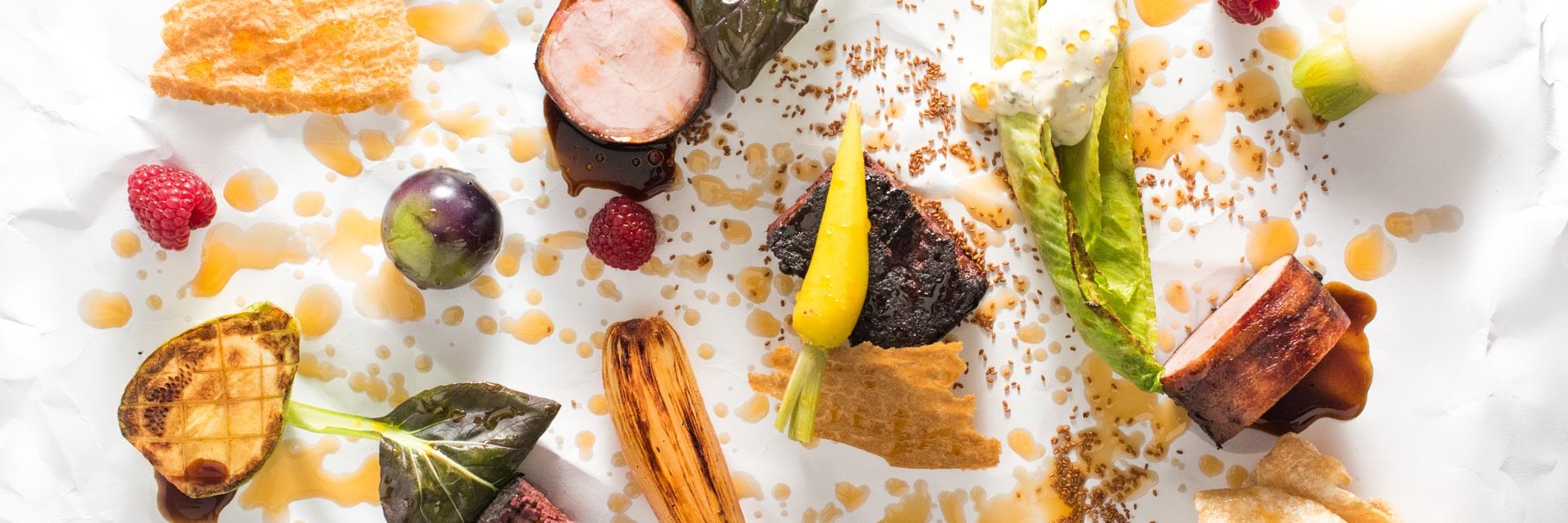 Le Clocher penche restaurant quebec