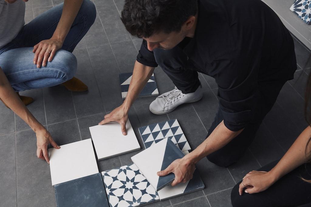 Ramacieri Soligo céramiques montreal
