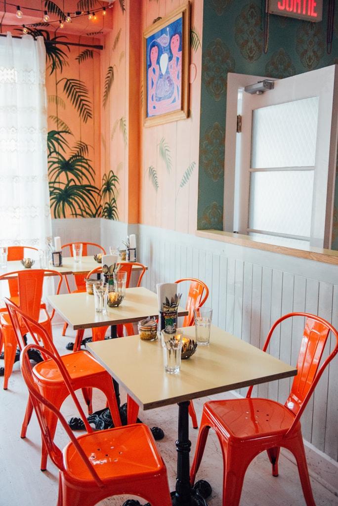 Meilleurs restaurants à Montréal: Agrikol | Air …