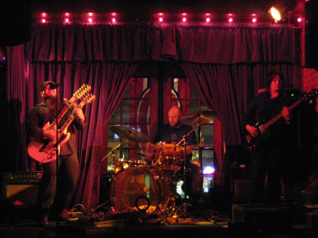 Live bands adresses bars montreal