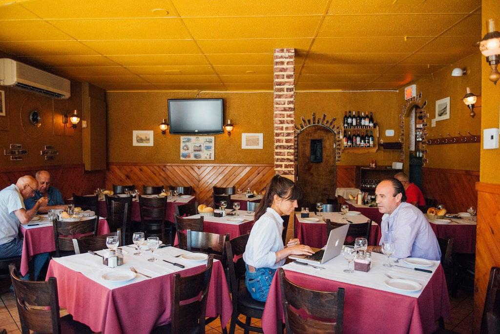Chez Doval: institution de la cuisine portugaise depuis 1974