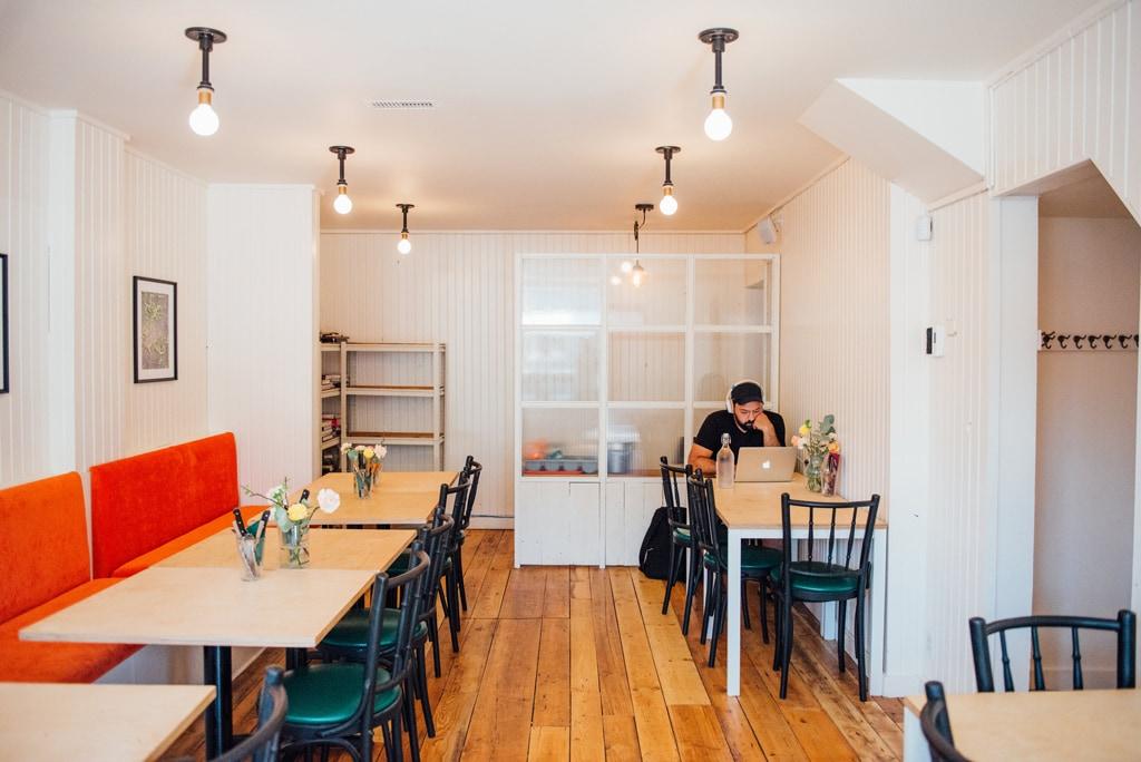 Helico cafe montreal hochelaga