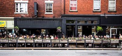 isle de garde montreal bars touriste