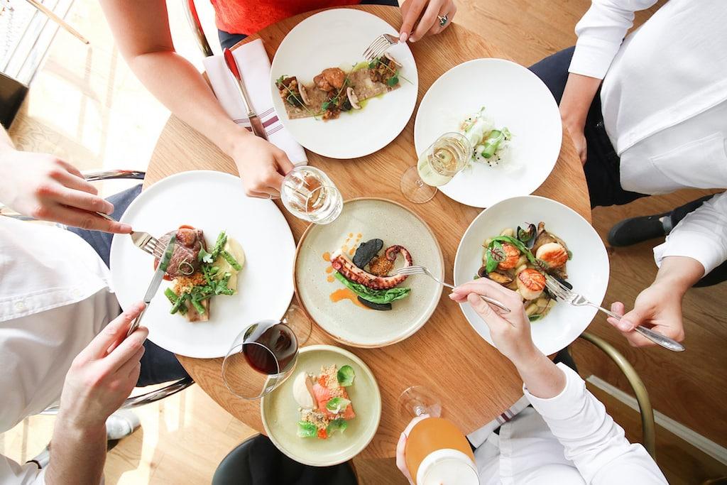 Josephine restaurant montreal st-denis