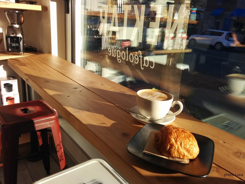nektar cafeologie cafe quebec