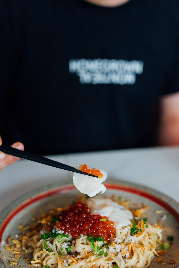 Otto bistro plateau mont royal restaurant montreal