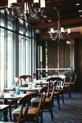 table et terroir restaurants la malbaie