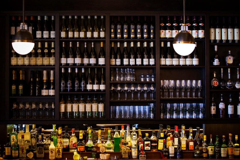 Brasserie Bernard restaurant Montréal