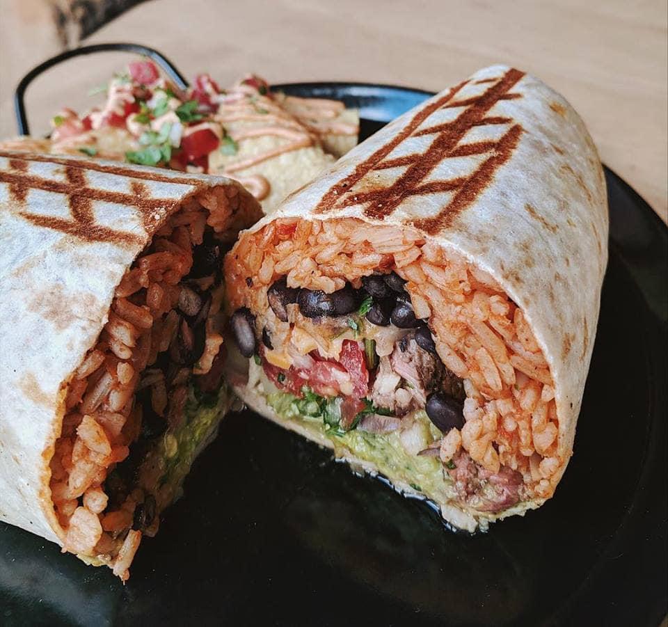 Burrito Borracho Ottawa restaurant mexicain