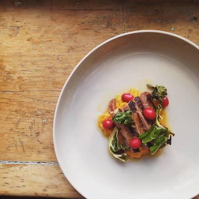 gastronomie originale restaurants montreal candide