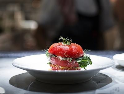 gastronomie originale restaurants montreal montreal Plaza