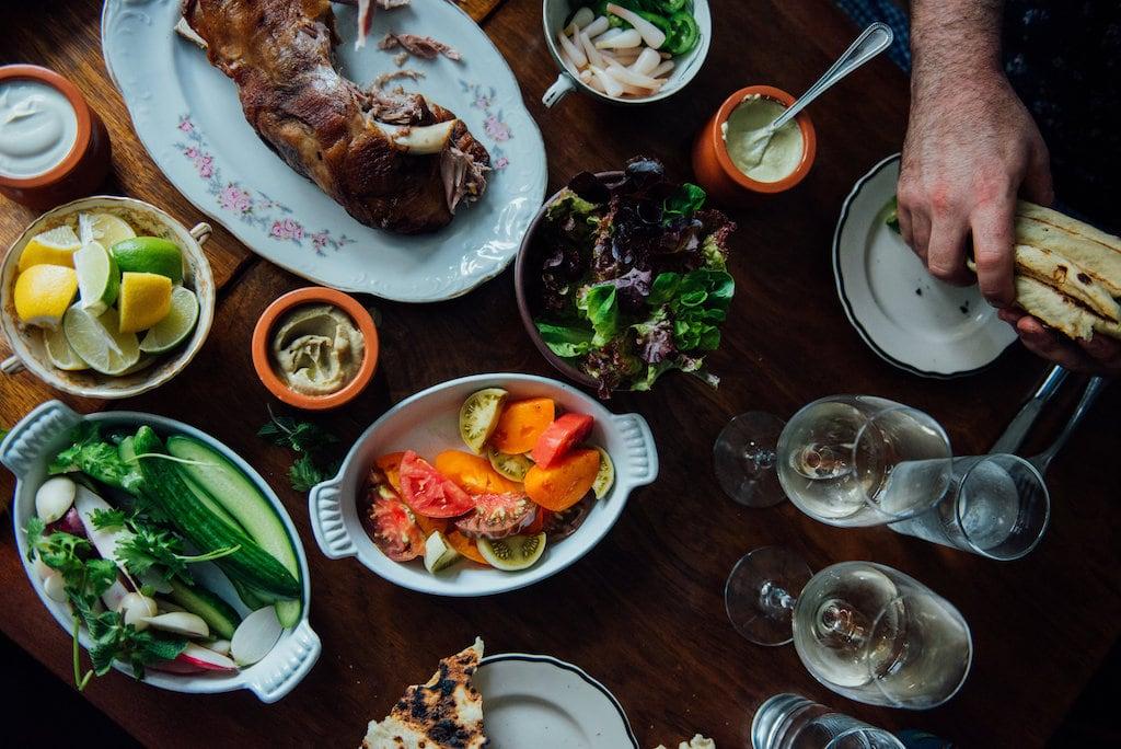 Liverpool House restaurant incontournable Montreal essential restaurant