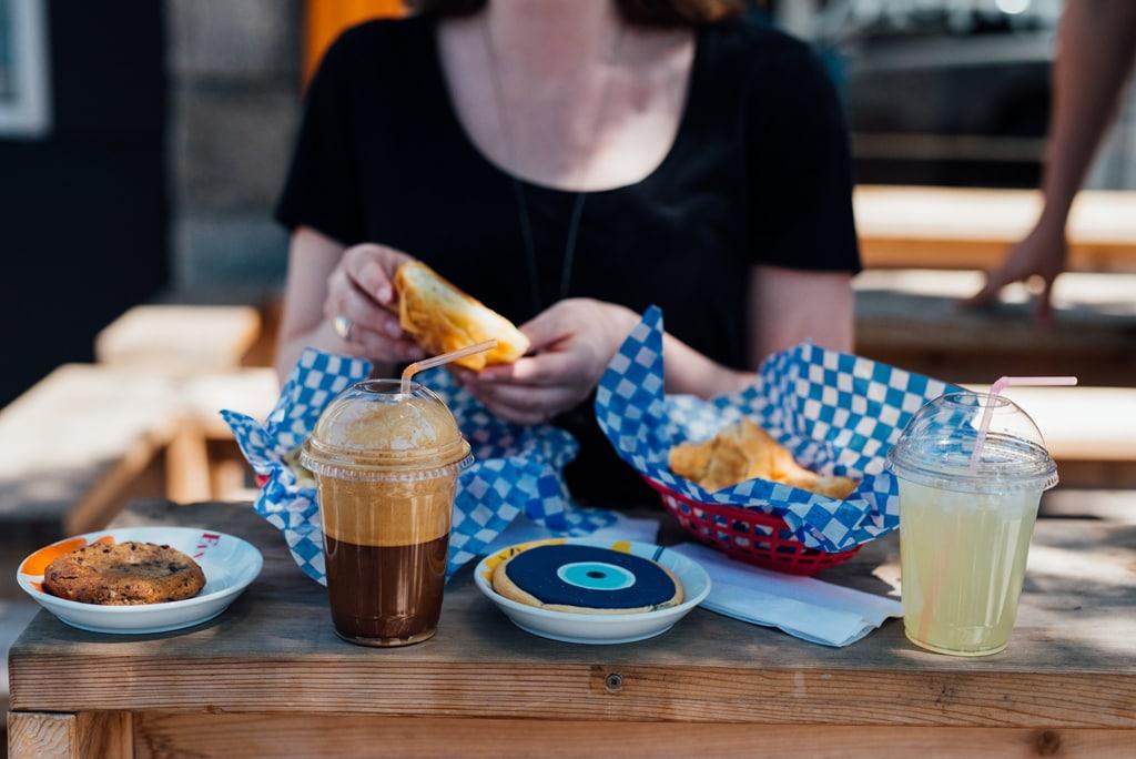 Phyllo Bar Melina Restaurant Montréal
