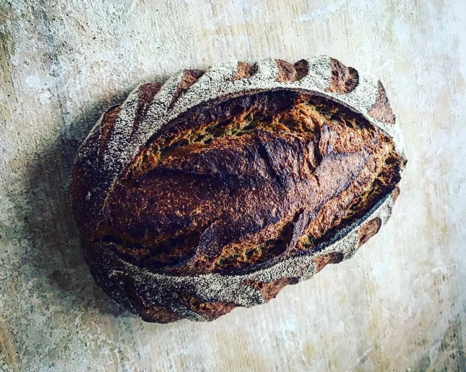 merci la vie boulangerie bakery cafe Coffee shop Prévost Laurentides