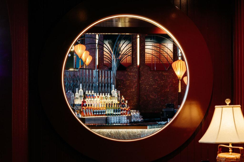 Miss Wong Restaurant Laval