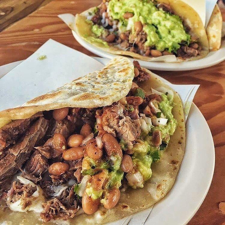 Montreal Mercado del Taco : festival du Taco le 9 septembre 2018