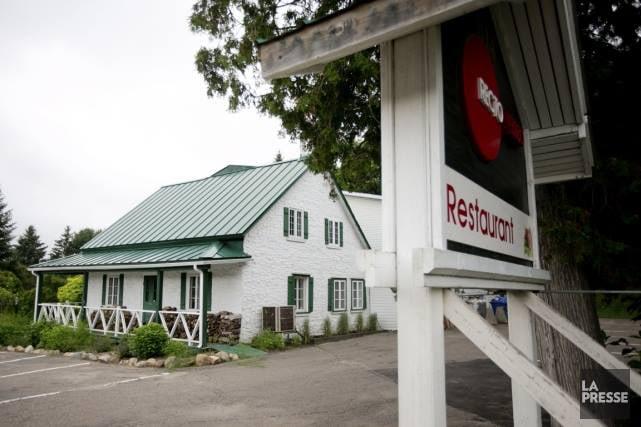 Recto-Verso restaurant Tremblant